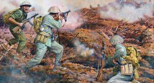 Битва при Дьенбьенфу, или «вьетнамский Сталинград»