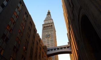 Почему Нью-Йорк стал хуже