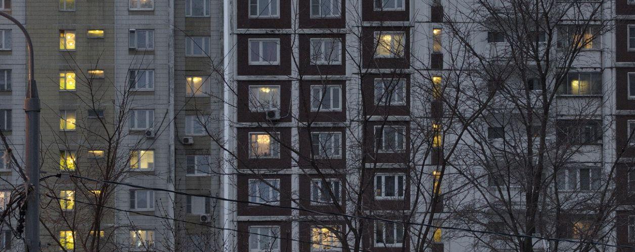 Сабурово - район который пытаются отжать у москвичей застройщики