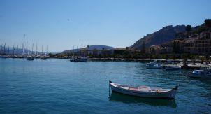 Нафплион — главный курорт континентальной Греции