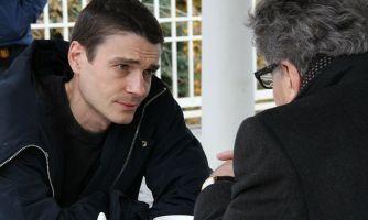 Уязвимый Максим Матвеев в «Триггере»