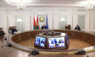 Лукашенко и интервенция. Как всегда виноваты поляки