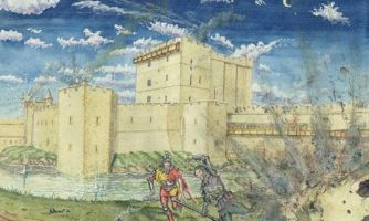 Генри VII. Конец авантюры Варбека