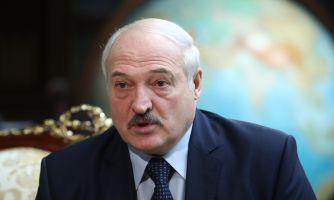 Большое интервью Лукашенко российским СМИ