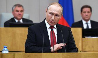 Как распад СССР травмировал Путина?