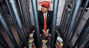 Трампу грозит тюрьма?