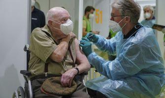 Cмерти в Норвегии после вакцинации Pfizer-BNT