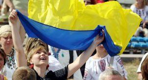 На Украине приняли очередной закон о языке