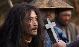 От фильма «Молчание» к японскому христианству