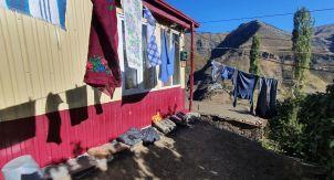 О разнице менталитета. Путешествие в Дагестан