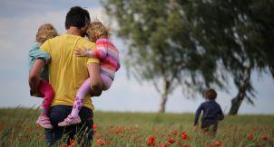 7 вредных мифов об отцовском инстинкте