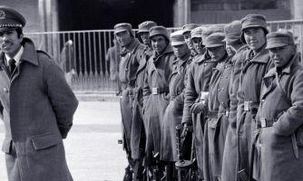 Военный Афганистан. «Зелёные»: гибель