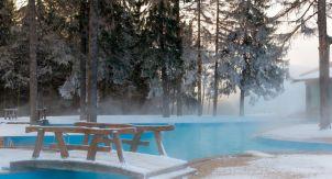 Где отдохнуть зимой: 7 загородных отелей
