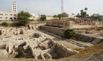 Александрия. Что осталось от древнего города