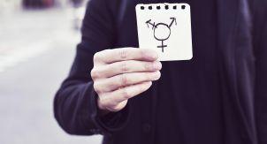 Транссексуал или трансгендер?