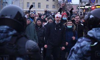 Митинги в России 23 января: что дальше?