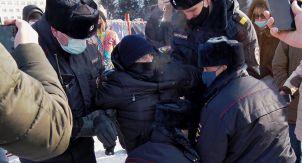 Митинги и протесты: что же произошло?