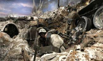 Музей «Прорыв блокады Ленинграда»