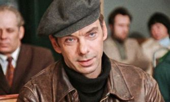 Гога — неприятный персонажей советского кино