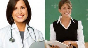 Мир дорогого труда. Чего стоят врачи и учителя