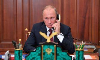 Путин поговорил с Байденом. Но не обо всём