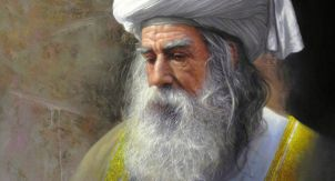 Аль-Маари – аскет, отшельник, мизантроп