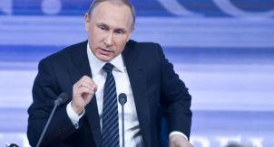 Достал Навальный Путина или нет?