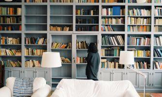 Собираем ваши главные книги