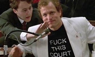 «Народ против Ларри Флинта»
