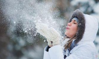 «Зима, уходи!»
