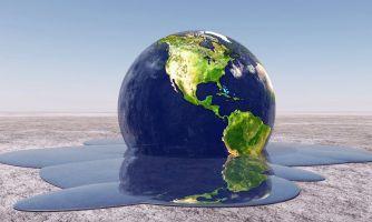 Изменения климата: замерзает планета или греется?