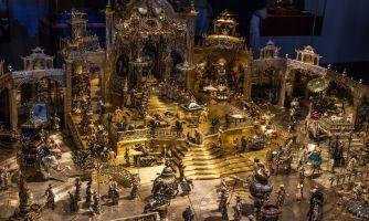 Музей «Зелёные своды» в Дрездене