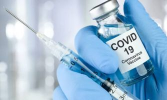 Мой опыт вакцинации Спутником V