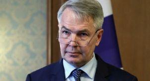 Как Министр иностранных дел Финляндии нарушил закон