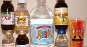 Чем дороже водка, тем больше травятся?