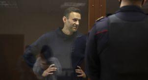 Когда выйдет Навальный? Делитесь мнениями