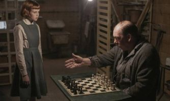 Шахматы, математика и женщины