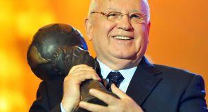 Михаил Горбачёв. Он выбрал свободу