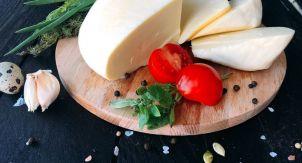 Сулугуни – сыр «кавказской национальности»
