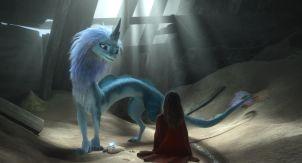 «Райя и последний дракон» (2021)