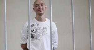 Суд продлил арест Ивана Сафронова