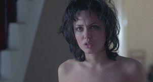 «Джиа» — бенефис Анджелины Джоли