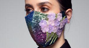 Почему маски не приживутся в модной индустрии?