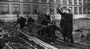 Каким было ваше советское детство?