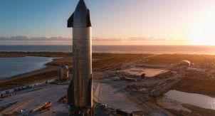 Почему взорвалась ракета Илона Маска