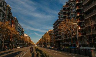 Гуляем по Барселоне. Фоторепортаж блогера ЖЖ