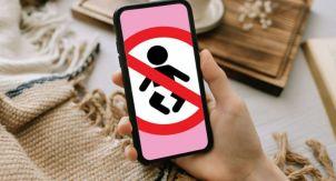 Цифровая контрацепция как суперфейк