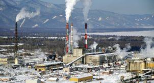 Что 55 лет отравляет озеро Байкал