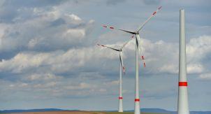 Издержки немецкого энергоперехода