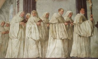Целибат. Почему он разный у католиков и православных